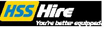 HSS Hire - You're better equipment
