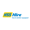 HSS Hire Group Logo