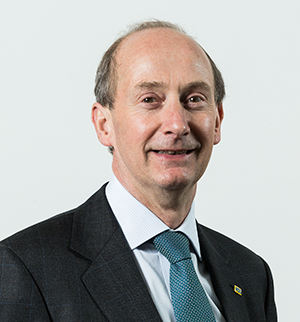 Thomas Sweet-Escott (Non-Executive Director)