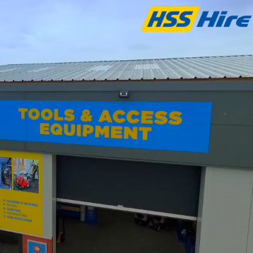 HSS Local Branches video