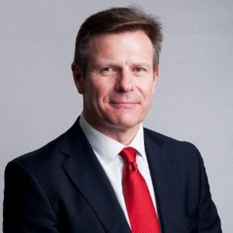 Steve Ashmore  (Group Chief <br>Executive Officer)
